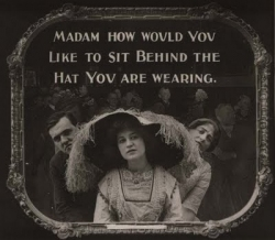 movietheateretiquette1910s
